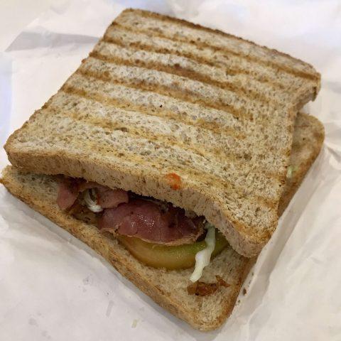 Y.A.M. Sandwich Gourmet, Salcedo Village
