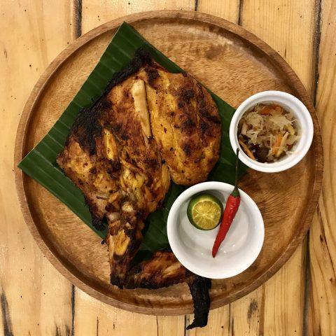 Dalo's Grill, Tandang Sora