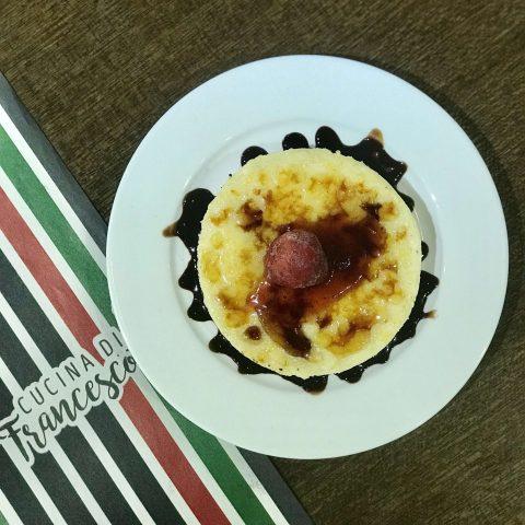 Cucina di Francesco, Libis