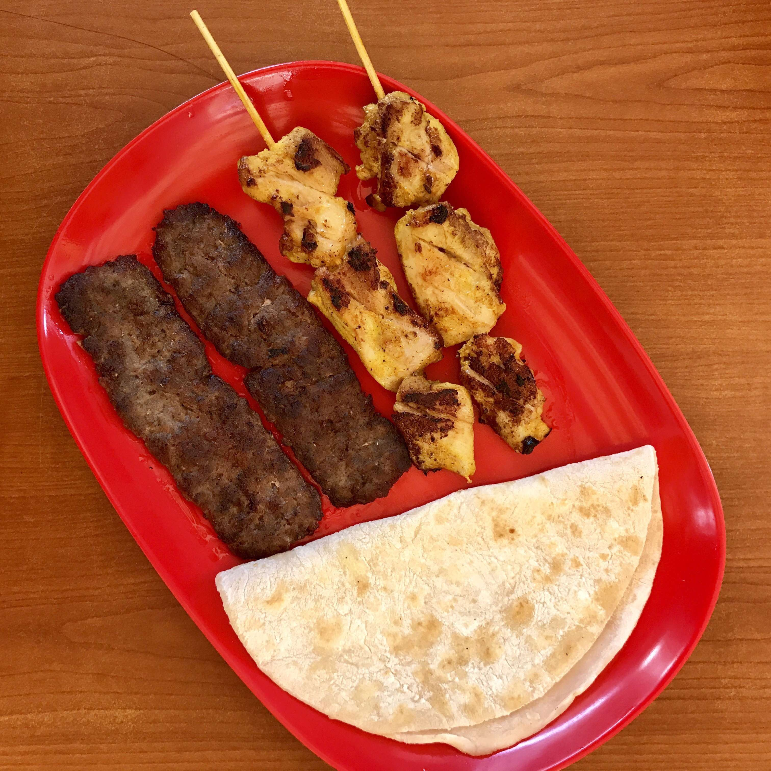 Uncle Moe S Shawarma Hub Greater San Juan Filipino Food
