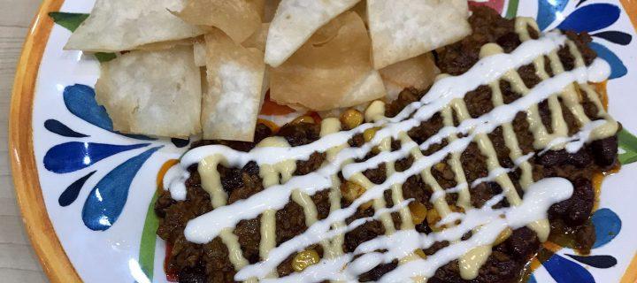 Niño's Burritos, Santa Lucia