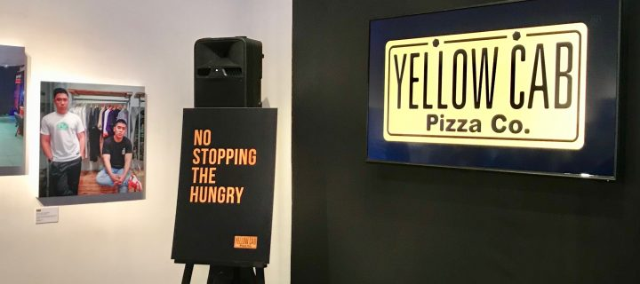 Yellow Cab Fuels this Generation's Hunger