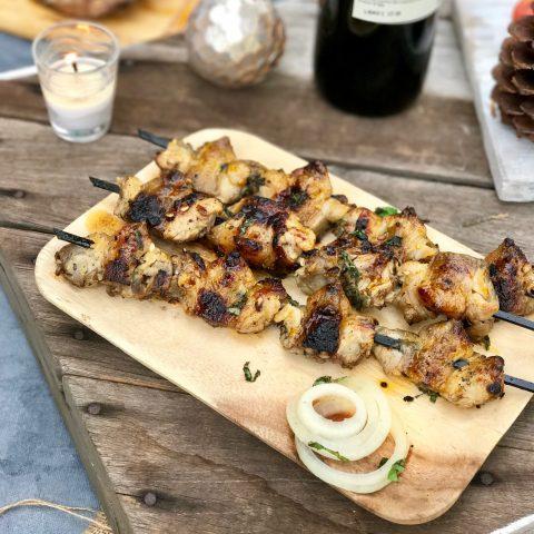 Chicken Sarap Catering