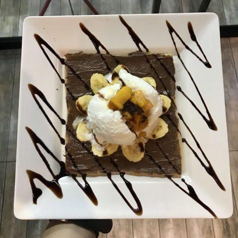 Love Ice Cream, Karuhatan