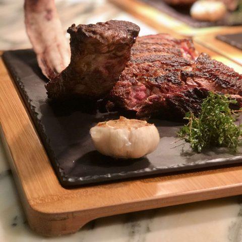 Finestra Italian Steakhouse, Entertainment City