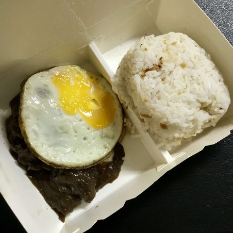 Rufo's Famous Tapa, Highway Hills