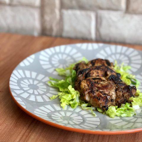 Kook Chicken