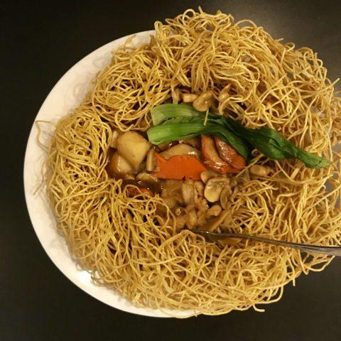 North Park Noodles, Poblacion