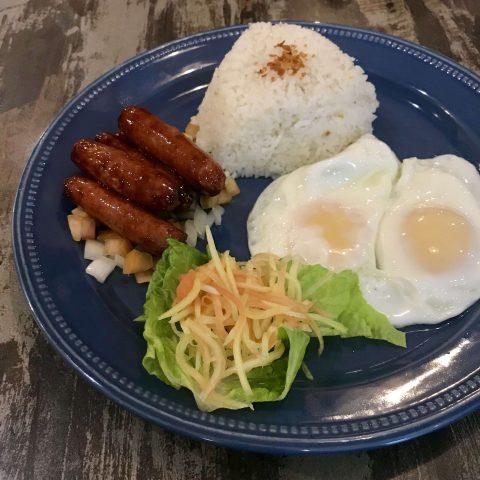 Blue Rocket Cafe + Kitchen, Paligsahan