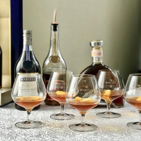 Martelle Cognac
