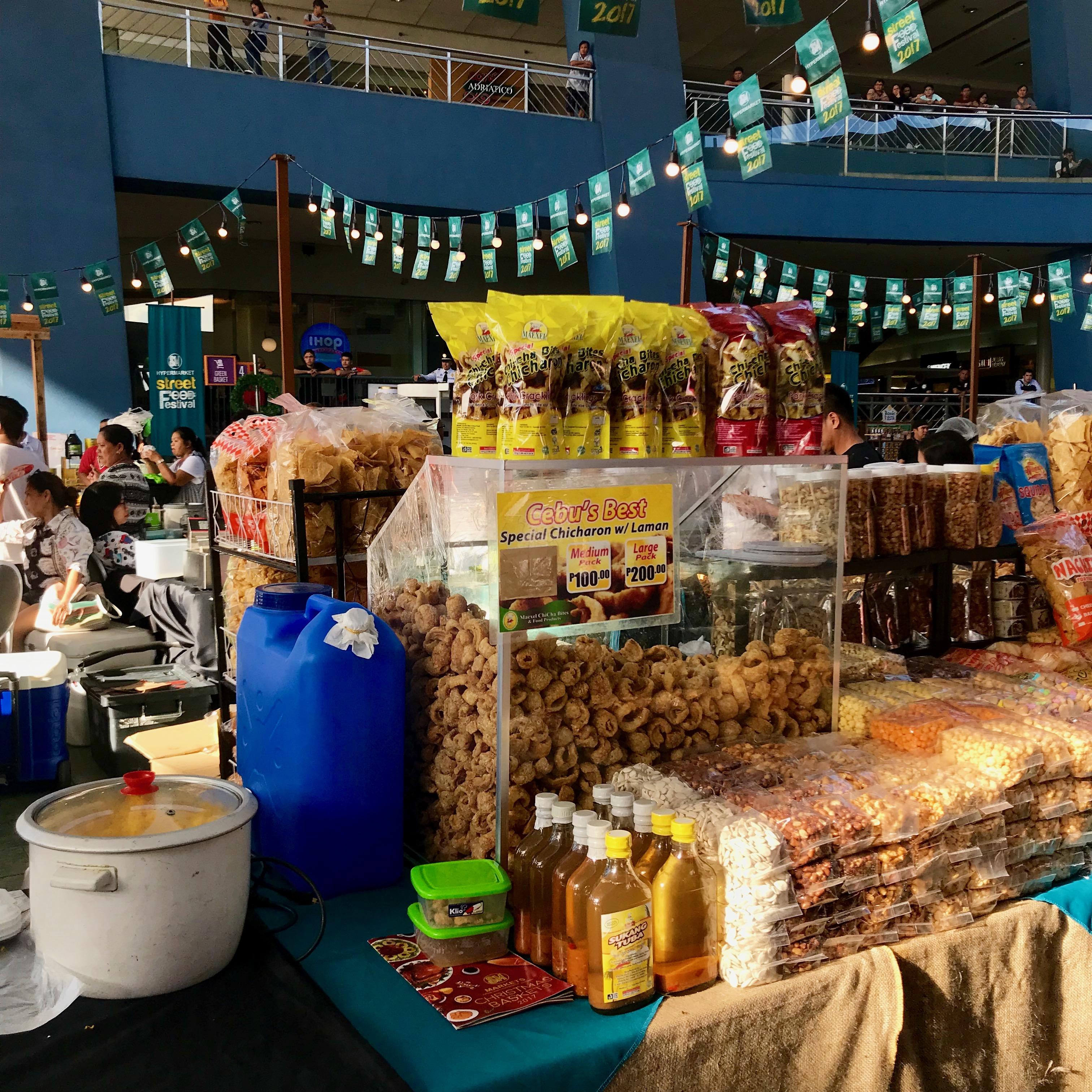 Filipino Food Street Dallas