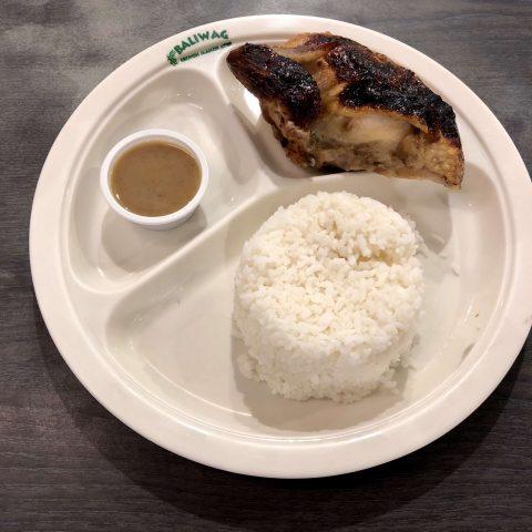Baliwag Lechon Manok Liempo, Ortigas