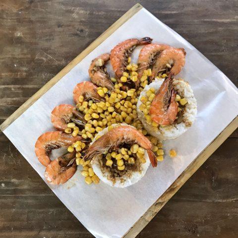 Asan Si Diwa At Ila Seafood Grill, Sagul Malingap Foodpark