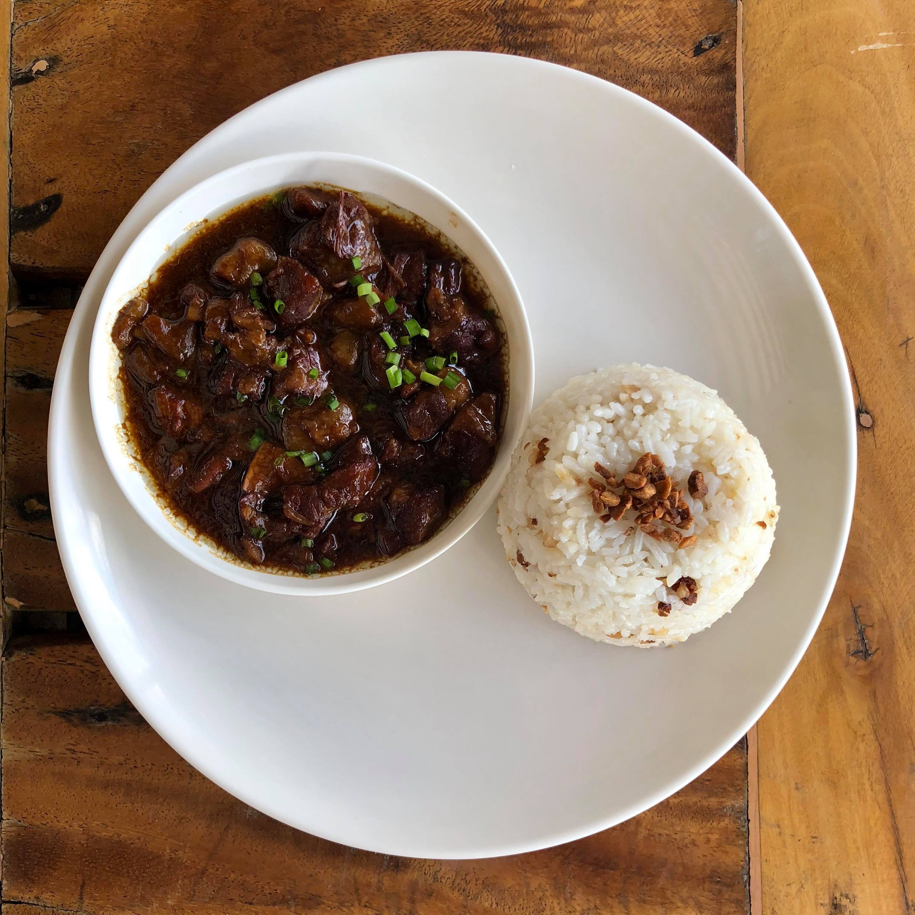 how to cook filipino beef pares