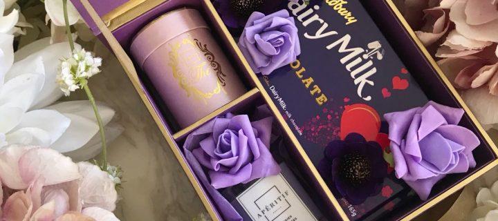 Cadbury Limited Edition Valentine Sleeves