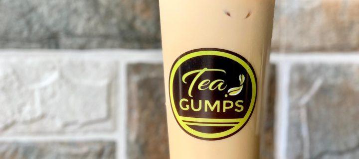 Tea Gumps Milk Tea, San Isidro, Taytay Rizal | Filipino Food